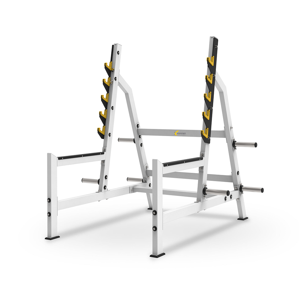 Olympic super rack