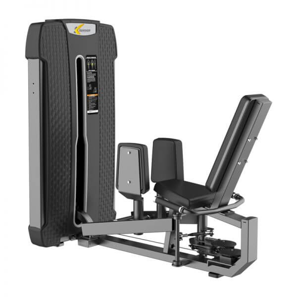 ABDUCTOR/ADDUCTOR - LINHA APPLE