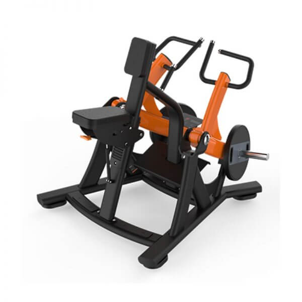 SPLIT TYPE ROWING TRAINER
