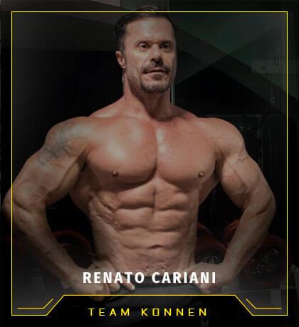 Renato Cariani