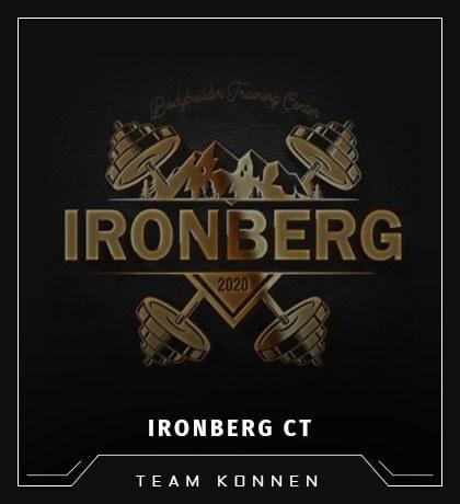 CT IronBerg