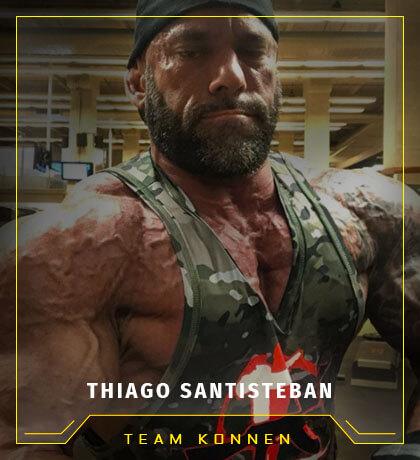 Thiago Santisteban