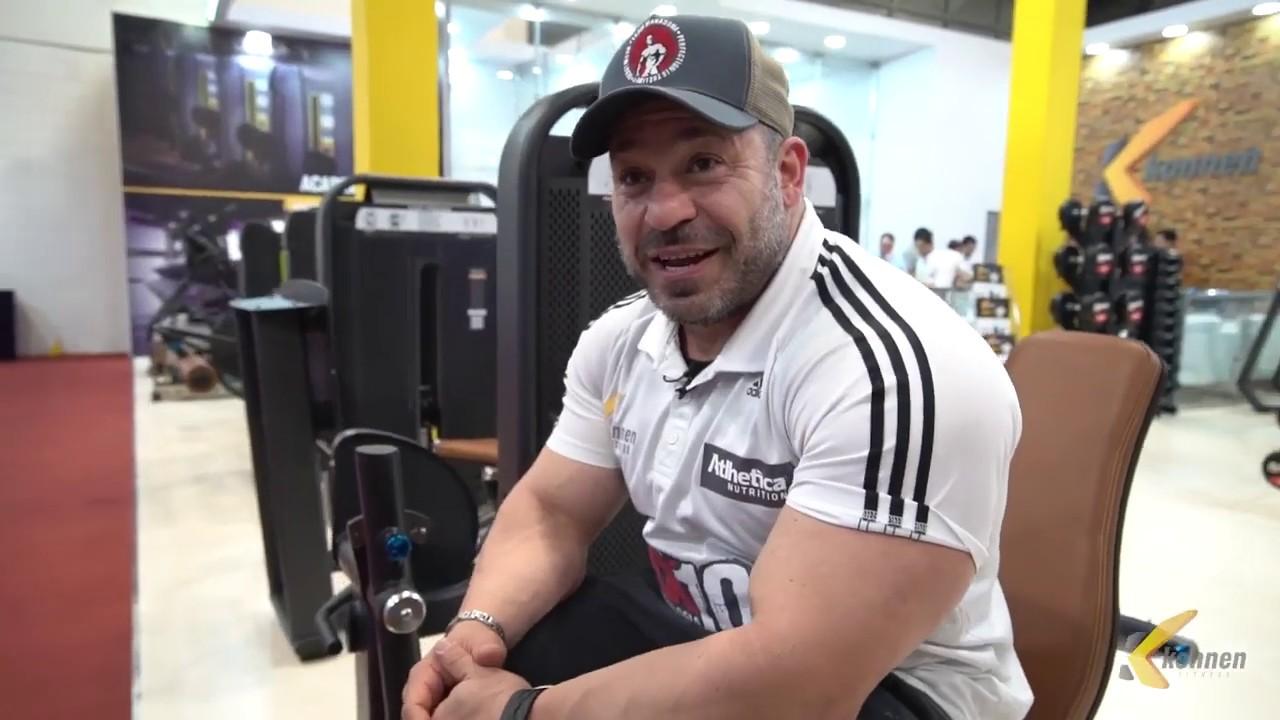 20ª IHRSA Fitness Brasil