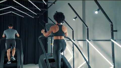 Simulador Escadas Climber Ai5